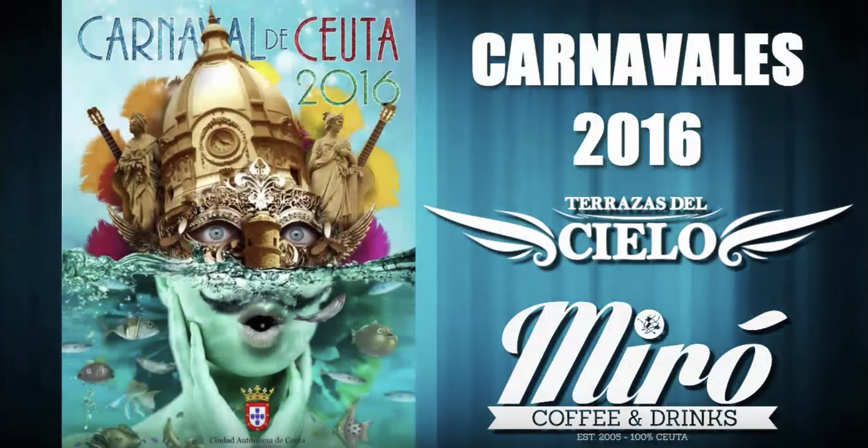 Carnaval en Miro y Cielo